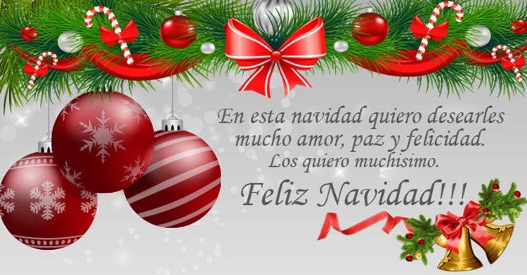 Felicitaciones De Navidad En Castellano.Feliz Navidad 2019 20 Frases Imagenes Y Felicitaciones