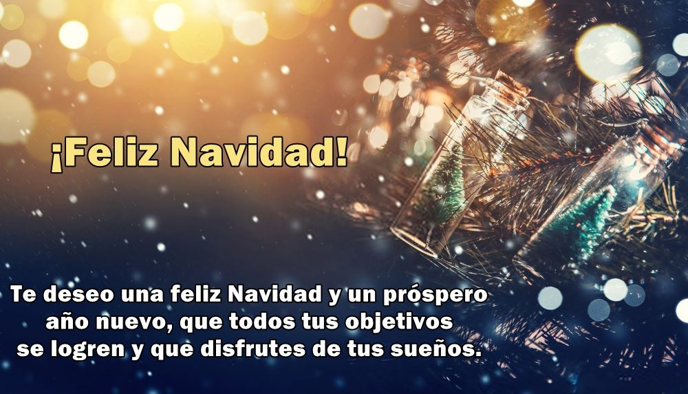 Feliz Navidad 2021 22 Frases Imagenes Y Felicitaciones Mensajes