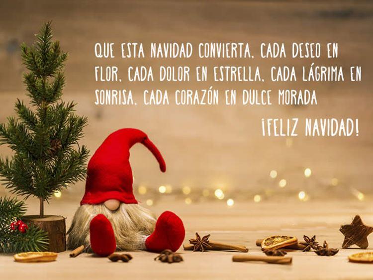 Palabras de feliz navidad - Objetos de navidad ...