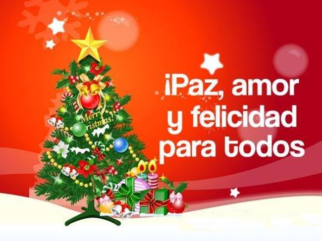 Feliz Navidad 2018 Frases Mensajes Imagenes Felicitaciones Deseos